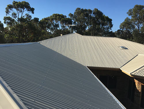 Karnup Tile Re-Roof